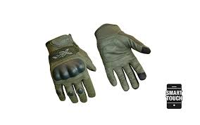 Wiley X Gloves Size Chart Durtac Smarttouch Foliage Green