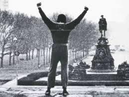 Becky Stapley : The Hero's Journey: Rocky (1976)