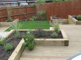 Small Picture Front Garden Designs With Parking Ideas Small Design The Garden
