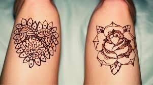 Jak Si Vyrobit Bio Tetování Doma