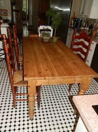 Butcher Block Farm Dining Table Creative Butcher Block Dining Table Canada Dining Table How To