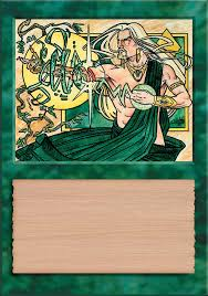 the greatest magic the gathering art of all time