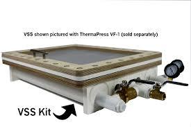 vss kit vacuum storage solution