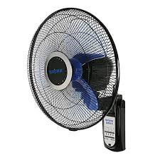Wall Mount Fan With Remote Control Impressive Hurricane Wall Mount Fan 32 Inch Super 32 Wall Fan With Figure