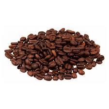 دانه قهوه چری | کافی مافی