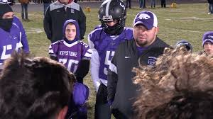Division IV All-Ohio football: Keystone's Don Griswold is 2019 ...