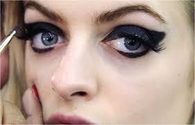 emo eye makeup eye makeup eyeliner for beautiful eyes decoration look book