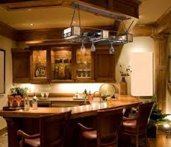 funky kitchen lighting. modren funky napa 6light chandelier in matt black with wood grain finish and funky kitchen lighting