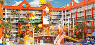 3 Nights Holiday Inn Resort Orlando Suites Waterpark 259