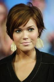 Best Hair Style For Long Face top 25 best pear shaped face ideas chunky bangs 5042 by wearticles.com
