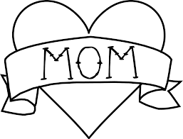 Download Mom Tattoo Png Mothers Day Pictures That You Can Draw Png