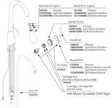 repair kitchen faucet how to fix kitchen faucet kitchen faucet cartridge replacement single lever repair parts