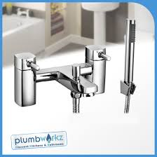 Modern Bathroom Taps Modern Forme Chrome Bathroom Taps Sink Basin Mixer Bath Filler