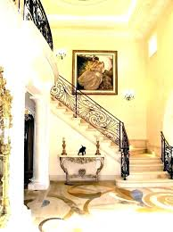 how to decorate stairs stair wall decorating ideas feeling stumped about how to decorate staircase wall