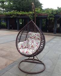 outdoor furniture pe rattan chair casual swing bassinet bird s bird nest chair furniture nest image permalink