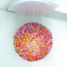 12 photos gallery of gummy bear chandelier design