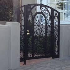Custom Gates and Fences CustomMadecom