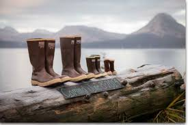 Little Xtra Tuff Boots To Announce A Second Alaskan Baby