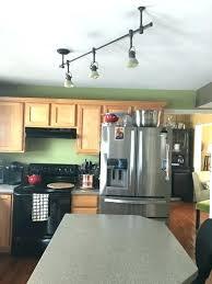 track lighting in kitchen. Track Lighting For Kitchen Ceiling Tracks Kitchens Sloped In C