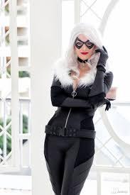 black cat marvel cosplay. Modren Cat Katie George Is Black Cat U0026nbsp U0026nbsp  And Marvel Cosplay K