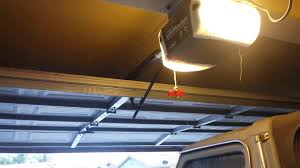garage door opener troubleshootingLiftmasterChamberlain Garage door opener problem  YouTube