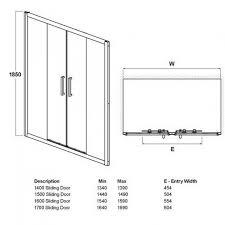 door amazing standard sliding glass door size curtain rod door ideas