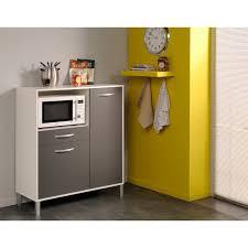 Parisot Küchenschrank Optibox II Grau Weiß kaufen bei OBI