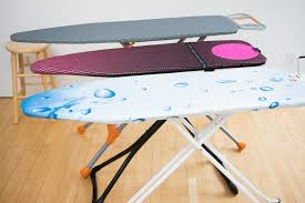 Ironing board furniture Hinged Wirecutter The Best Ironing Board Reviews By Wirecutter New York Times Company