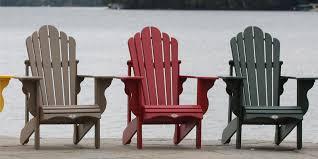 classic adirondack patio furniture collection