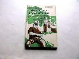 CAPE COD ADVENTURE BY WILMA HAYS HARDBACK 1964 | eBay