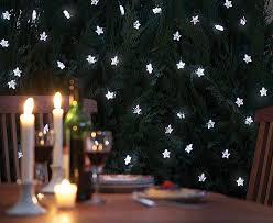 LED Solar String Lights Outdoor EcoFriendly Backyard Lighting Patio Lighting Solar