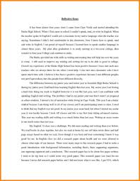 reflective essay thesis statement examples topics for essays in english high school argumentative essay