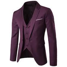 Suit Coat Pant Design Details About Coat Pant Designs Men Wedding Suit Jacket Solid Color Single Breasted