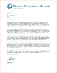 Appeal Letter Sample Resume Template