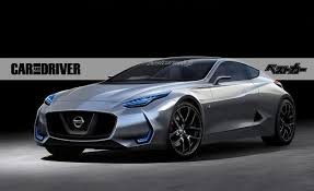 new nissan z 2018. plain 2018 it has been more than eight years since the current nissan 370z went on  sale but nissanu0027s legendary zcar soon will get its longawaited redesign in new nissan z 2018 n