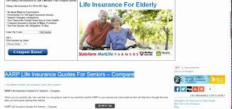 Aarp Life Insurance Quotes For Seniors Best Aarp Insurance Quotes Fancy Aarp Life Insurance Quotes For Seniors