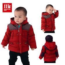 infant winter coat