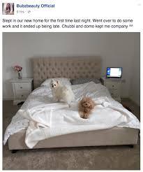 kylie jenner bedroom tour jenners bedspread diy room decor