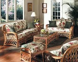 sunroom furniture set. Contemporary Sunroom Wicker Sunroom Furniture And Rattan Living Room  Set  To Sunroom Furniture Set S