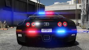 Gta 5 play as a cop mod new episode with typical gamer! Bugatti Veyron Hot Pursuit Police Add On Replace Template Gta5 Mods Com