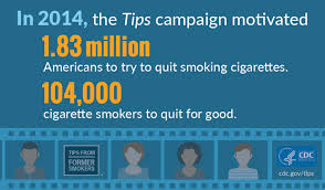tips from former smokers acirc reg tips from former smokers acirc reg cdc tips impact and results