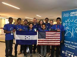 Bucks County Engineering Teacher, Students Team Up With Honduras Teens To  Develop Global Robotics Program – CBS Philly