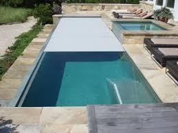 automatic pool covers. Automatic Pool Covers Motorized Residential Rigid Cover B