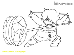 Steven Universe Coloring Pages At Getdrawingscom Free For