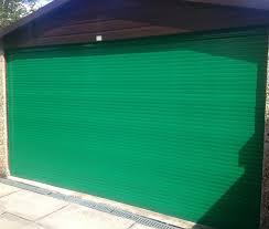 garage door extruded aluminium