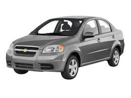 Chevrolet Aveo Price & Value | Used & New Car Sale Prices Paid