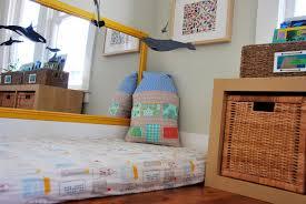 Montessori Floor Bed Update