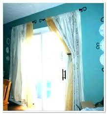 curtain sliding door sliding glass door curtains ideas for sliding door curtains sliding doors curtains ideas