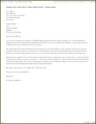 Salary Requirements In Cover Letter Examples Resume Salary Requirements Blaisewashere Com