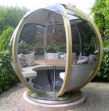 unusual outdoor furniture. Unusual Garden Furniture Design Idea Outdoor O